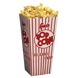 Benchmark USA .75 oz Popcorn Scoop Boxes 100/CS