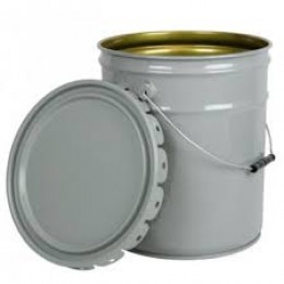 Cretors 4903 Coconut Oil Pail Empty