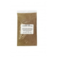 Cretors 9800 Caramel Mix 12/42oz Bags