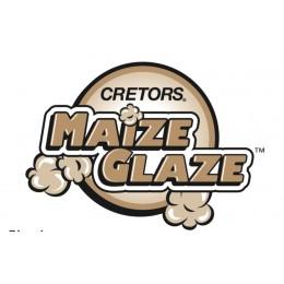 Cretors 18778 Maize Glaze 50 lb Bulk Box