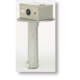 Cretors 7700SSA-X Bucket Oil Pump Popcorn Machines Salt/Sweet Control