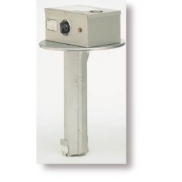 Cretors 7700RCA-X Bucket Oil Pump System for Popcorn Machines