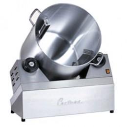 Cretors 5 Gallon Coater Mixer Tumbler Heavy Duty 120V