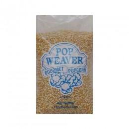 Gold Medal 2034 Weaver Popcorn 4/12.5lb/Bags