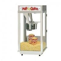 Gold Medal 2214ST Stainless Steel 12oz Popcorn Machine 120V