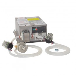 Gold Medal 2257-00-010 BIB Oil Delivery System Heated No Timer 120V