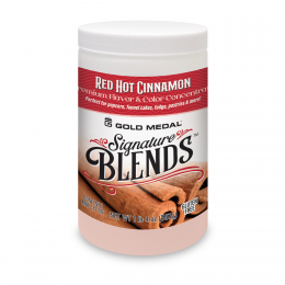 Gold Medal 2286 Red Cinnamon Candy Glaze - Signature Blends