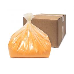 Gold Medal 2356 Nacho Cheese Seasoning Bulk - Signature Shakes 25lb Box