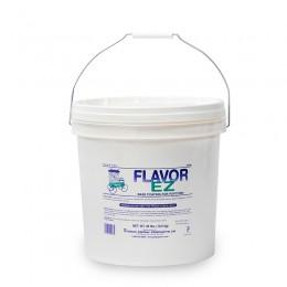Gold Medal 2393 Flavor EZ Base Popcorn Coating Non Dairy 30lb Tub