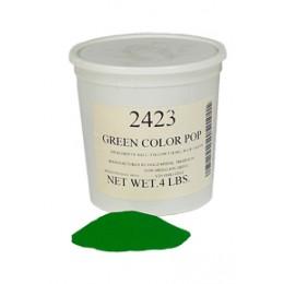 Gold Medal 2423 Color-Pop Salt Green 4lb Tub