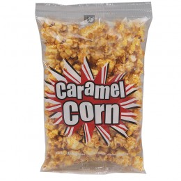 Gold Medal  2427 Pre-Packaged 3.5oz Caramel Corn Bags 48/CS