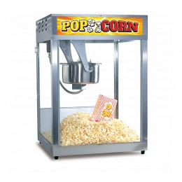 The Popcorn Machines Kettle Corn