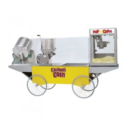 Gold Medal 2619 Three-in-One Corn Master Wagon Only