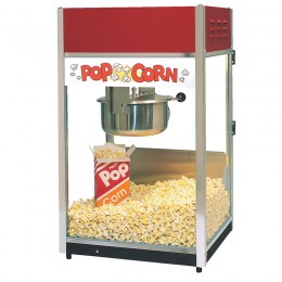 Gold Medal 2656 Ultra 60 Special 6oz Popcorn Machine 120V