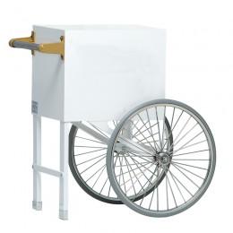 Gold Medal 2659CW Popcorn Machine Cart 18