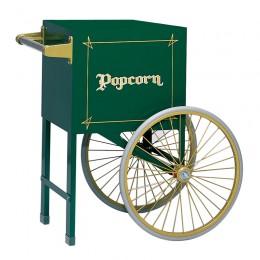 Gold Medal 2659HG Popcorn Machine Cart 18
