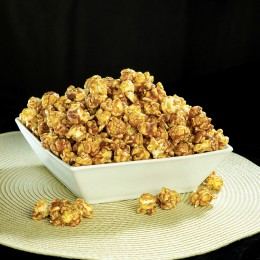 Gold Medal 3719 Pre-Packaged 3.5oz Old Fashioned Caramel Corn Bags 48/CS