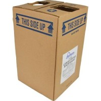 Gold Medal 5095 Liquid Heavy Duty Shortening Oil 35lb Box