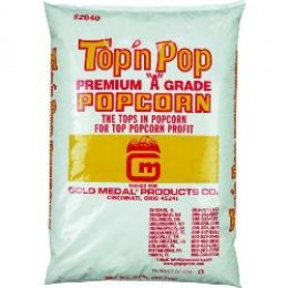 Gold Medal 2032 Tastee Pop Popcorn 35lb/Bag