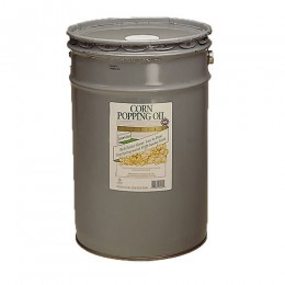Gold Medal 2650 Liquid Corn Oil 50lbs