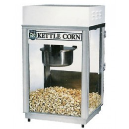 Gold Medal 2656KC Kettle Corn 6oz Ultra 60 Special 120V