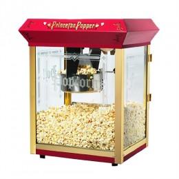Great Northern 6045 Princeton 8oz Popcorn Machine (Bar Style) Red