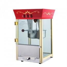 Great Northern Matinee Movie Popcorn Machine Red 8 oz