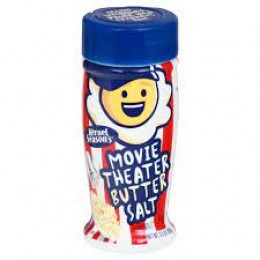 Kernel Seasons Popcorn Seasoning - Movie Theater Butter Salt 3.5 oz