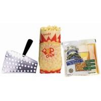 Paragon Popcorn Starter Kit for 6oz Popcorn Popper