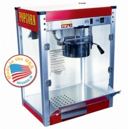 Paragon 1106110 Theatre Pop 6 oz. Popcorn Machine