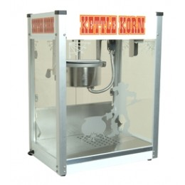 Paragon Kettle Corn Popcorn Machine 6 oz