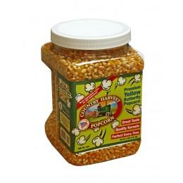 Paragon Country Harvest Bulk Jar Yellow Corn 4 lbs