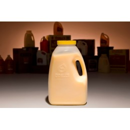 Odell's Anhydrous Butterfat Topping Jug, 10 lbs Each, 4 Jugs Total