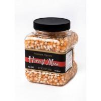 Wabash 41091 Premium Popcorn - Harvest Moon 14 oz Jar