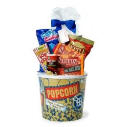 Wabash 45064 Nostalgic Popcorn Gift Set