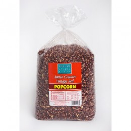 Amish Popcorn Red 6 lb Bag