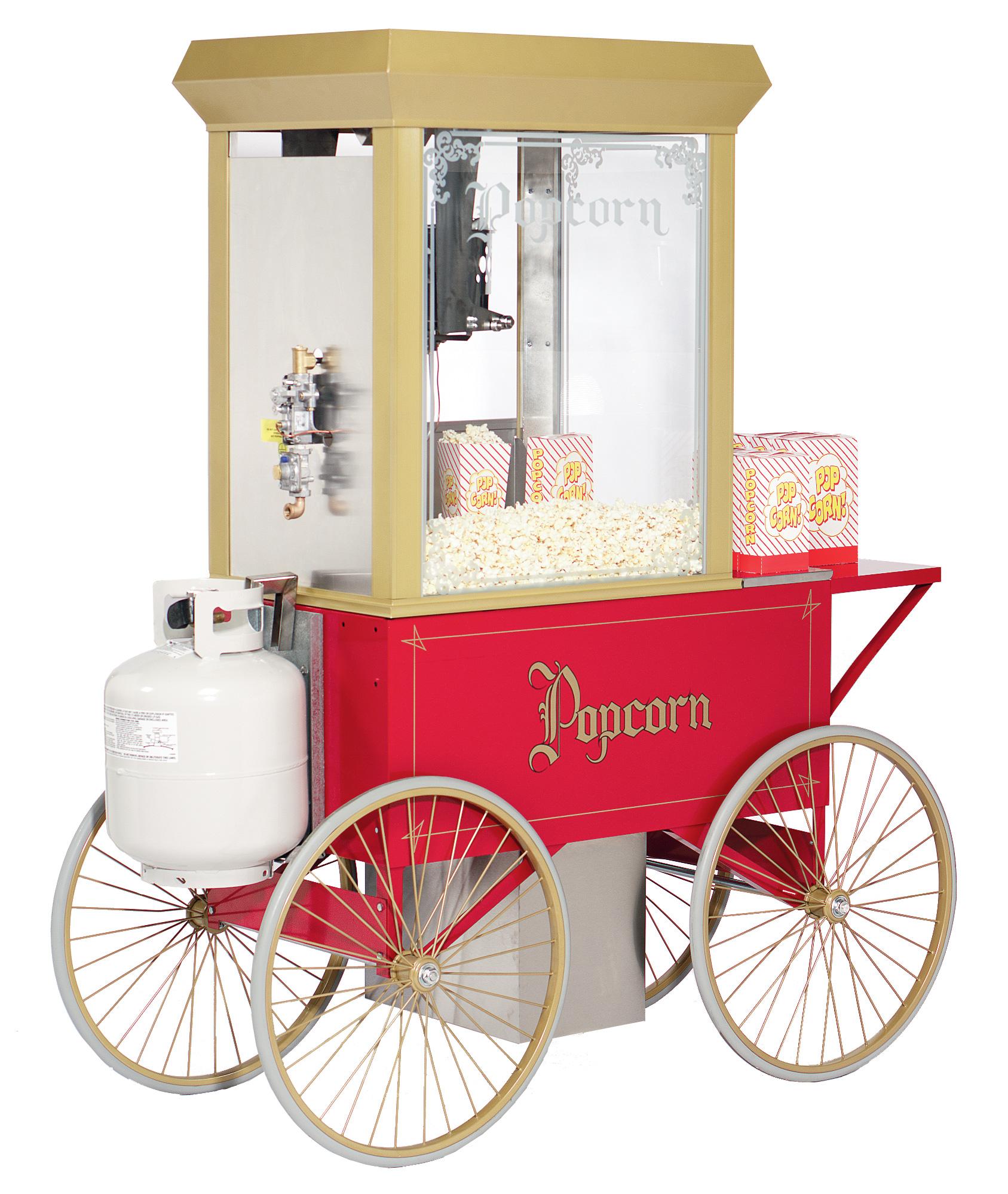 gold medal popcorn machine - 780×1000