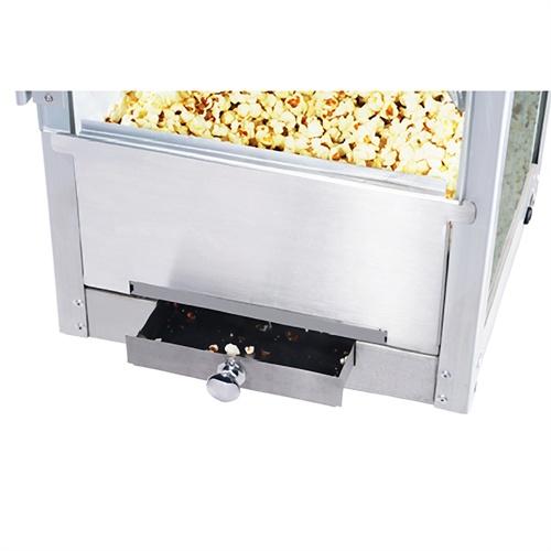 Great Northern Matinee Movie Popcorn Machine Black 8 Oz